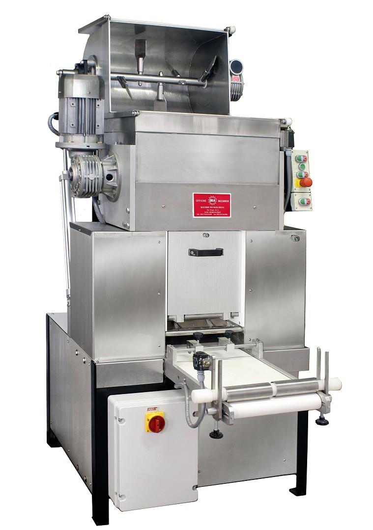 Officina dea macchine per pasta fresca cilindri - Macchine per la pasta casalinga ...